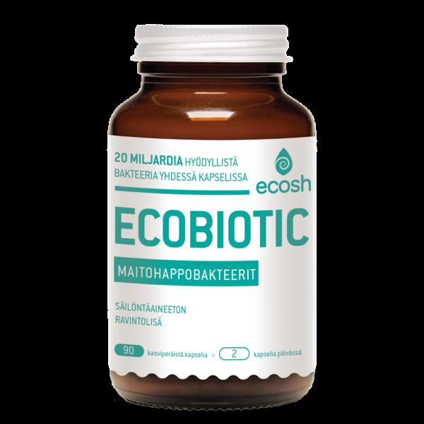 Ecobiotic