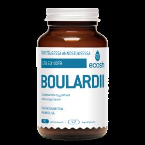 BOULARDII – CFU 5 X 10E9 kapseli