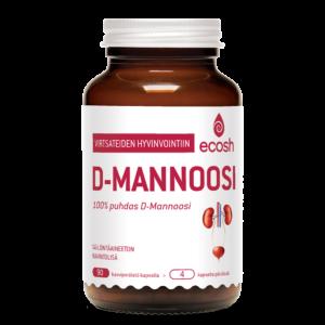 D-MANNOOSI