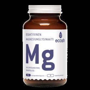 Magnesium glysinaatti